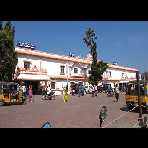 Tirupati to Gudur/Nellore Cab Services