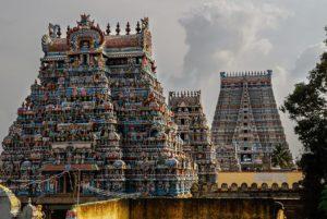 Tirupati to Madurai Taxi Services