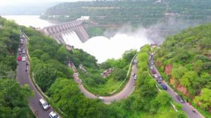 Tirupati to Srisailam Taxi Services