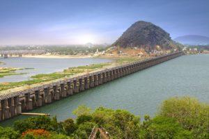 Tirupati to Vijayawada Cab Services