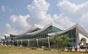 Airport Cabs in Tirupati